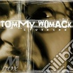 STUBBORN cd musicale di WOMACK TOMMY