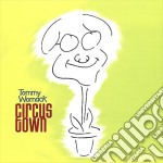 CIRCUS TOWN cd musicale di WOMACK TOMMY