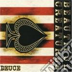 Deuce cd musicale di Creatures Beautiful