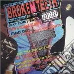 Broken teeth cd musicale di Teeth Broken