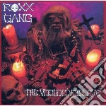 The voodoo you love cd musicale di Gang Roxx