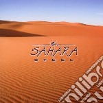 Sahara steel cd musicale di Steel Sahara