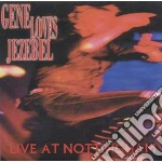 Live at nottingham cd musicale di Gene loves jezebel