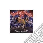 Heroes for sale cd musicale di Idols Nasty