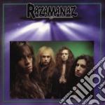 Ramanamaz cd musicale di Razamanaz