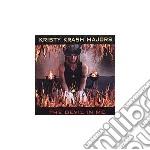 The devil in me cd musicale di Kristy krash majors