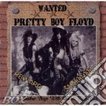 Leather boyz with electric toyz cd musicale di Pretty boy floyd