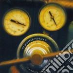 Chain reaction cd musicale di Fahrenheit