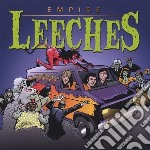 Leeches cd musicale di Empire