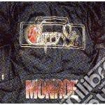 Monroe cd musicale di St. Cherry