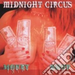 Money shot cd musicale di Circus Midnight