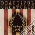 Deuce cd musicale di Creatures Beautiful