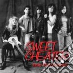 Eatin ain t cheatin cd musicale di Cheater Sweet