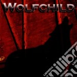 Wolfchild cd musicale di Wolfchild