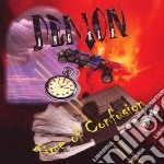 Time of confusion cd musicale di Angels Demon
