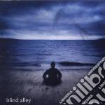 Destination destiny cd musicale di Alley Blind