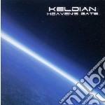 Heaven s gate cd musicale di Keldian