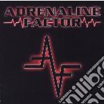 Adrenaline factor cd musicale di Factor Adrenaline