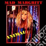 Animal cd musicale di Margritt Mad