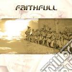 Horizons cd musicale di Faithfull