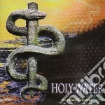 The collected sessions cd musicale di Water Holy