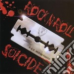 Rock n roll suicide cd musicale di Department S.e.x.
