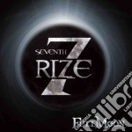 Full moon cd musicale di Rize Seventh
