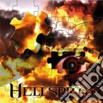 Part of the solution cd musicale di Hellspray