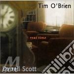 Real time - cd musicale di Tim o'brien & darrell scott