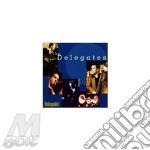 Delegatin' - cd musicale di Delegates The