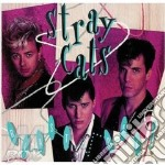 BLAST OFF! cd musicale di STRAY CATS