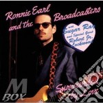 SURROUNDED BY LOVE cd musicale di EARL RONNIE