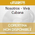 Viva cuba cd musicale