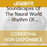 Rhythm of the sea cd musicale