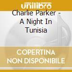 A night in tunisia cd musicale