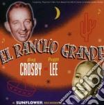 Ea rancho grande cd musicale