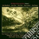 Music erik von essen v.1 cd musicale di P.erskine/s.rowles 5
