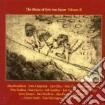 Music eric von essen v.2 cd musicale di P.erskine/s.rowles 5