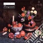 Pomegranate cd musicale di Liebig Steuart