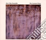 The constant flame cd musicale di Alex cline ensemble