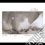 Cloud plate cd musicale di Alex Cline