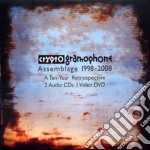 Assemblage 1998-2008 cd musicale di Cryptogramophon V.a.