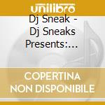 HOUSEKEEPIN cd musicale di DJ SNEAK