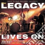 Legacy - Lives On cd musicale di Legacy (various arti