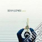 Sean Jones - Gemini cd musicale di Sean Jones