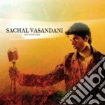 Eyes wide open cd musicale di Vasandani Sachal