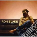 Ron Blake - Shayari cd musicale di Ron Blake