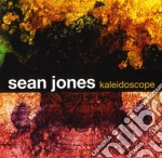Kaleidoscope cd musicale di Sean Jones