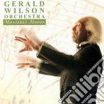 Monterey moods cd musicale di Wilson Gerald