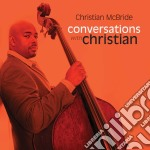 Conversations with christian cd musicale di Christian Mcbride